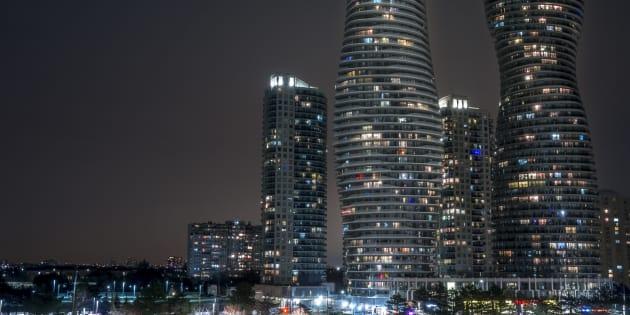 Home sales drop in the GTA