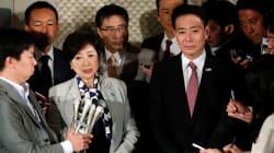 横行する政治の私物化~国会解散・前原独断・小池独裁~