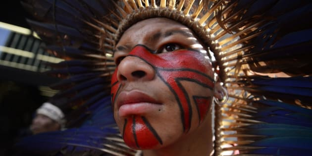 O maior número de vítimas, 44, foi registrado em Roraima, entre o povo Yanomami, que, no ano passado, contabilizou 59 mortes.
