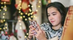 Pourquoi Noël est le moment idéal pour se calmer avec