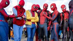 Spider-Man a failli être tué dans l'oeuf, raconte Stan