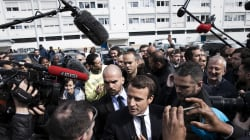 BLOG - Macron et sa logique comptable veulent enterrer la politique de la