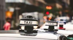Des chauffeurs de taxi manifesteront mercredi à