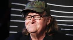 Michael Moore carga contra la hipocresía americana y la política de separación de