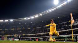 """Dybala, il """"gioiello"""" del calcio torna a brillare a fine"""