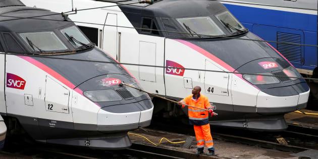 Les cheminots auront-ils moins d'avantages — SNCF