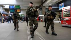 Trois jeunes hommes condamnés à 9 ans de prison pour un projet d'attentat en