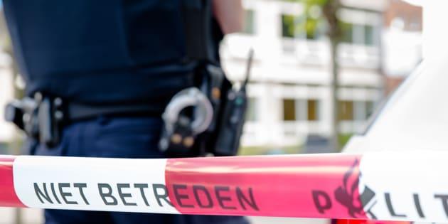 Au Pays-Bas, une camionnette renverse des piétons, un mort et trois blessés graves
