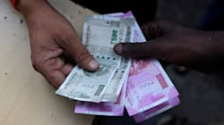 Rupee Crashes To All-Time Low Of 71 Against