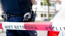Une camionnette renverse des piétons aux Pays-Bas, un mort et trois blessés