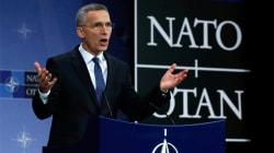 La OTAN expulsa a siete diplomáticos rusos por el ataque al exespía en Reino