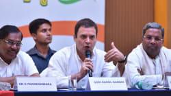 Karnataka Election: Do Or Die For Rahul, As BJP Seeks Congress Mukt