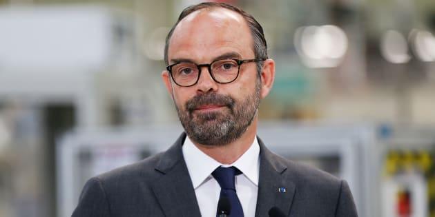"""La reprise de la dette de la SNCF """"demandera un effort supplémentaire des contribuables"""", prévient Philippe qui recevra les syndicats le 7 mai."""