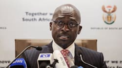 Finance Minister Malusi Gigaba's First Take: 'There Can Be No Economic Progress That Leaves The Majority Of Our People