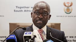 Finance Minister Malusi Gigaba's Action Plan Is A Damp