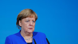 Angela Merkel celebra la Giornata della memoria: