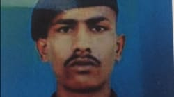 Pakistan Hands Over Jawan, Who Accidentally Crossed LoC, To