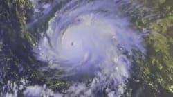 L'ouragan Jose se renforce en catégorie
