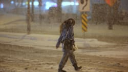 Bundle Up Canada, Cold Wave Is Staying Put:
