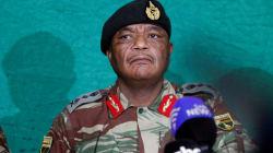 Mugabe Impeachment Proceedings