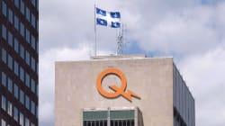 Le président du CA d'Hydro-Québec
