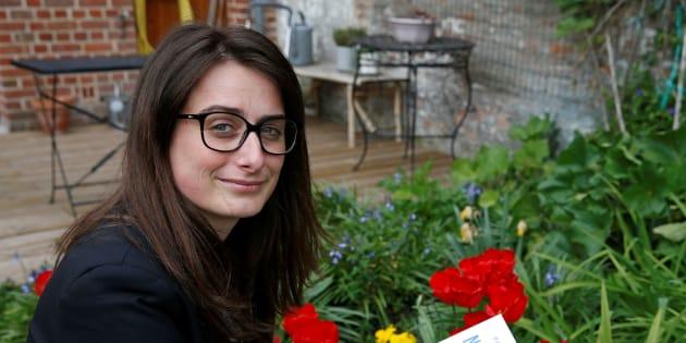 Marine Tondelier, ancienne assistante parlementaire de Cécile Duflot, révèle l'existence d'une blacklist de députés harceleurs