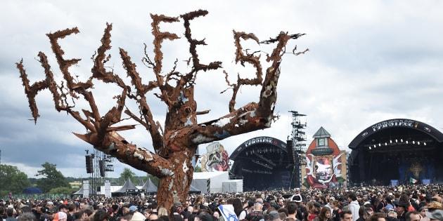 Le Hellfest porte plainte contre des revendeurs de billets non-officiels après la vente éclair des pass 2019