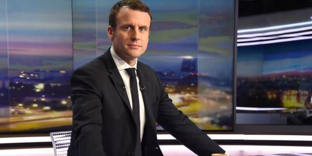 Les vraies intentions de Macron derrière son choix du JT de 13h de Jean-Pierre Pernaut.