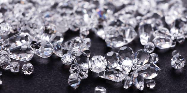 Les chercheurs du MIT ont découvert un nombre incalculable de diamants sous la terre, inatteignables