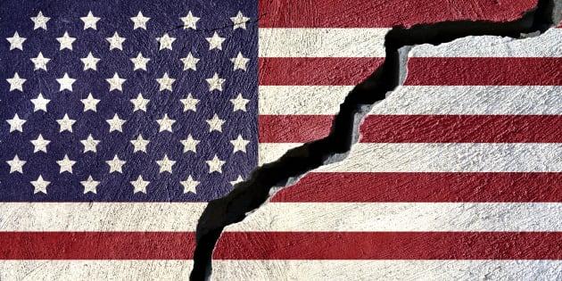 Verra-t-on une nouvelle guerre civile américaine? (Partie 1)