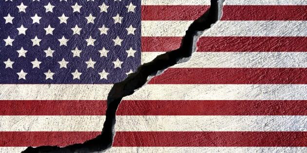 Mes nombreuses lectures me portent à voir de plus en plus de parallèles entre les décennies qui précédèrent le déclenchement de la Guerre civileet ce que vivent les États-Unis depuis vingt ans.