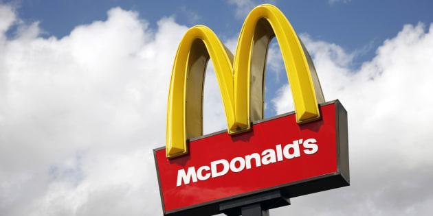 McDonald's Puts Fresh Beef on the Menu
