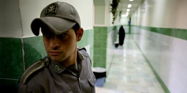 Ce que j'ai vu dans les prisons iraniennes.
