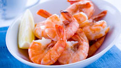 This Is Why Prawns Turn Pink When You Cook