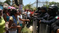 La masacre en Las Cruces no fue sorpresa: InSight