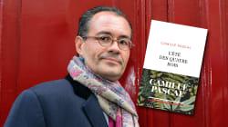 L'ancienne plume de Sarkozy reçoit le Grand prix du roman de l'Académie