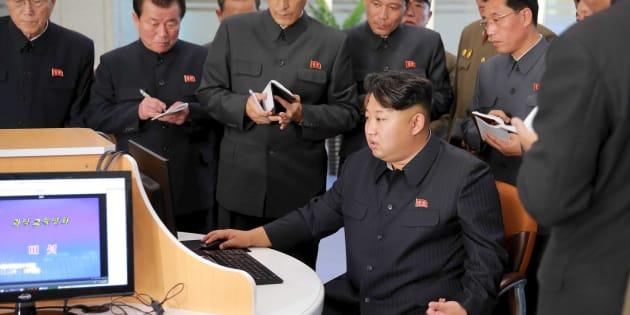 La Corée du Nord serait à l'origine d'un vol de 81 millions de dollars.