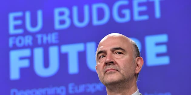 """L'UE annonce la fin officielle de la """"crise grecque"""", mais la Grèce (et l'euro) ne sont pas au bout de leurs peines"""