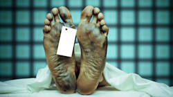 'Dead' Woman Comes Back To Life In A Kerala Morgue, Dies 'Again' In The