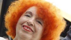 Jean-Paul Gaultier a rendu un dernier hommage à Yvette