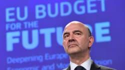 L'UE annonce la fin officielle de la crise grecque, mais la Grèce (et l'euro) ne sont pas au bout de leurs