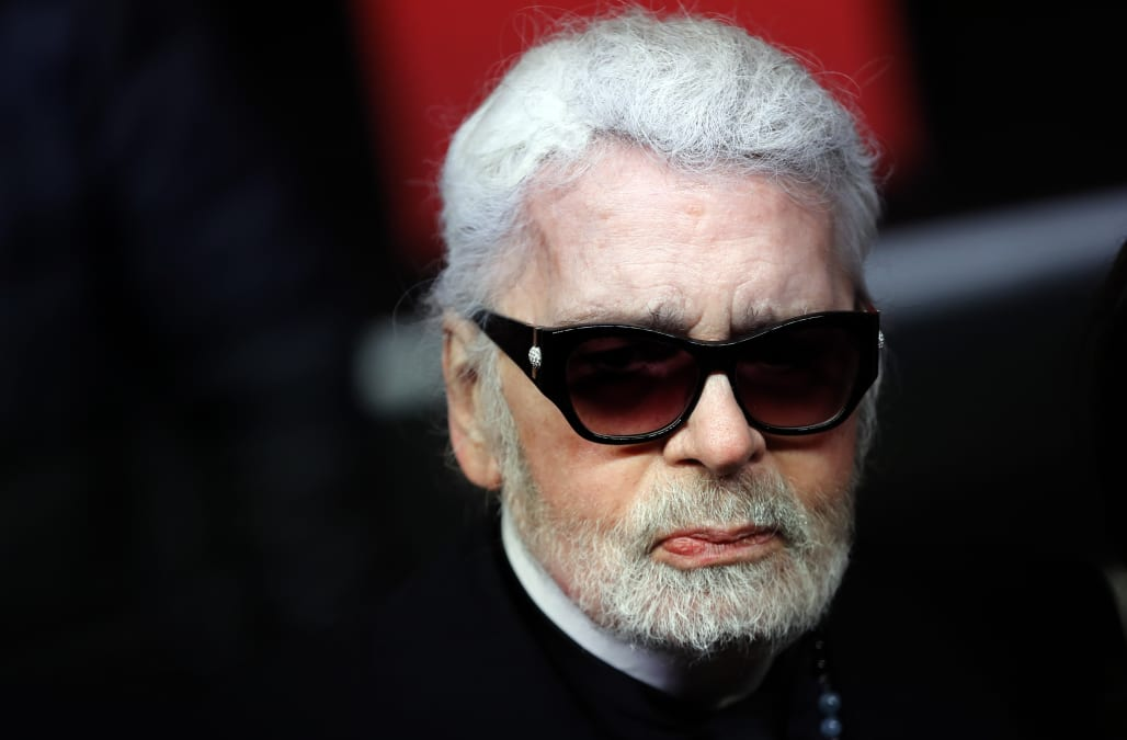 cf58289bf08 Karl Lagerfeld s net worth