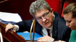 Mélenchon réclame l'interdiction des 54 pensions versées en France à des ex-collaborateurs