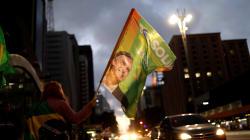 Il Brasile che volta