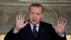 Turquie: 5 journalistes condamnés à de la prison ferme pour