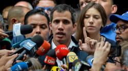 PAN apoya a Guaidó junto a opositores en Bolivia y