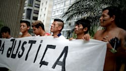 Jair Bolsonaro contra los indígenas para favorecer a la