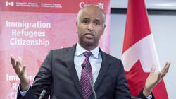Liberal Budget Bill Includes Change To Stem Flow Of Irregular Asylum