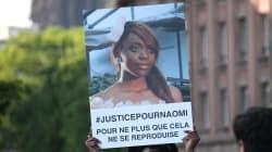 Naomi Musenga est morte d'une intoxication au paracétamol, ouverture d'une information