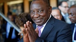 Dances With Devils: Ramaphosa's Looming